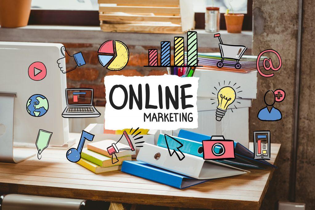 Blog de marketing digital