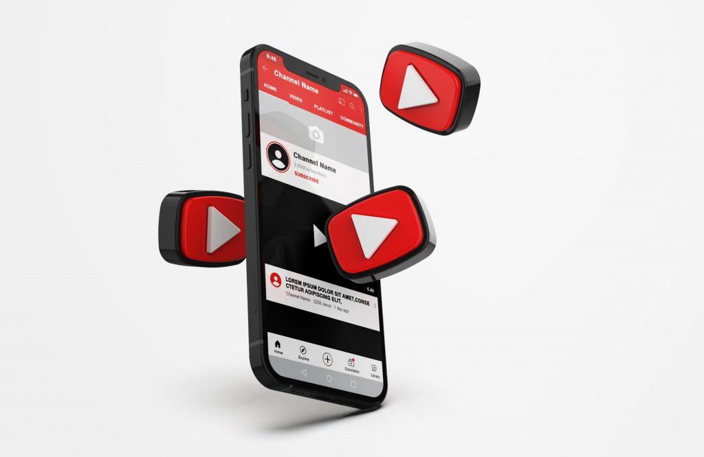 cómo hacer experimentos en youtube