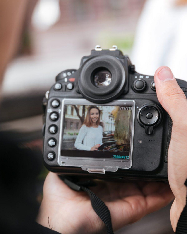 producción de video profesional