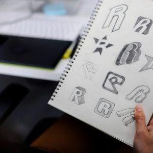 diseño gráfico servicio de branding